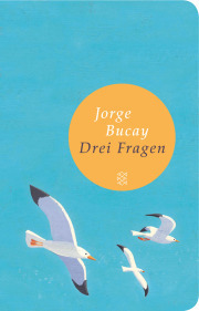 Buch Cover Bucay Fragen